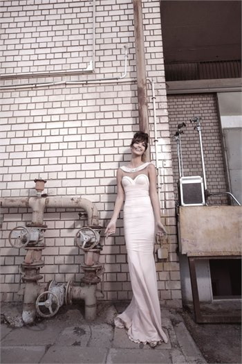 Inbal Dror - Collection 2011 - Evening #2