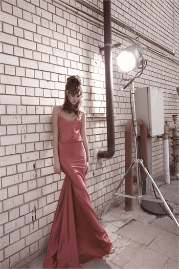 Inbal Dror - Collection 2011 - Evening #4