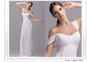 Inbal Dror - Collection 2008 - Bride #5