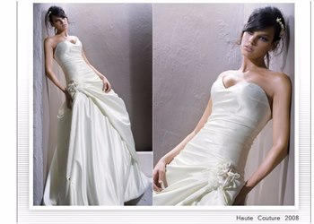 Inbal Dror - Collection 2008 - Bride #6