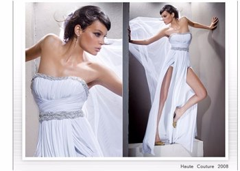Inbal Dror - Collection 2008 - Bride #8