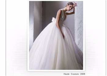 Inbal Dror - Collection 2008 - Bride #10